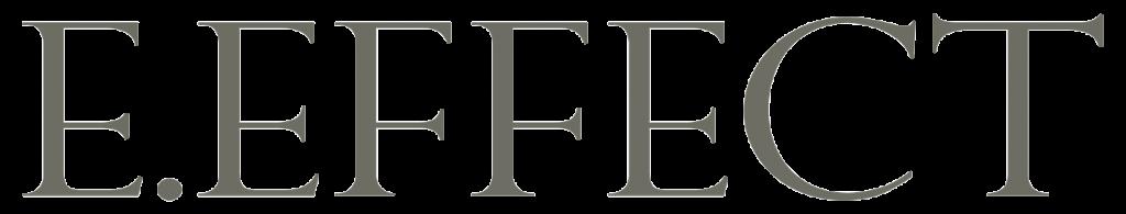 株式会社E.EFFECTロゴ